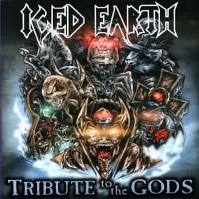 Tribute To The Gods - 2002