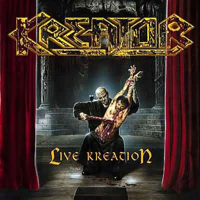 Live Kreation - 2003