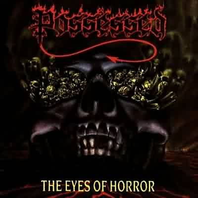 The Eyes Of Horror - 1987