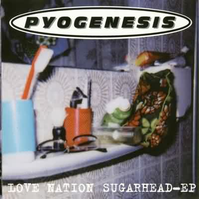 Love Nation Sugarhead - 1996