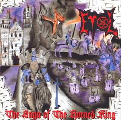 The Saga Of The Horned King - 1995