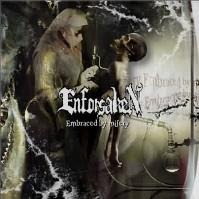 Embraced By Misery - 2001