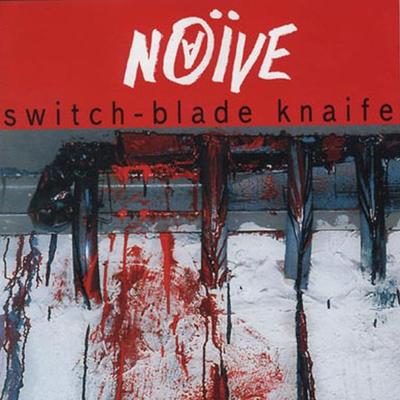 Switch-Blade Knaife - 1990