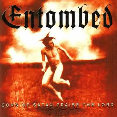 Sons Of Satan - Praise The Lord - 2002