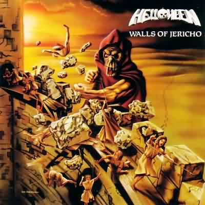 Walls Of Jericho - 1986