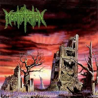 Post Momentary Affliction - 1993