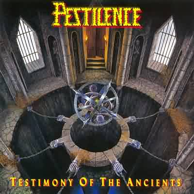 Testimony Of The Ancients - 1991