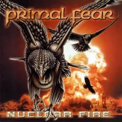 Nuclear Fire - 2001