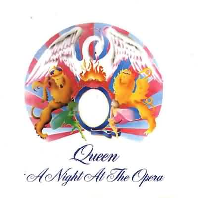 A Night At The Opera - 1975
