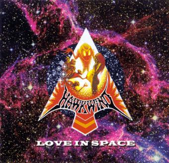 Love In Space - 1996