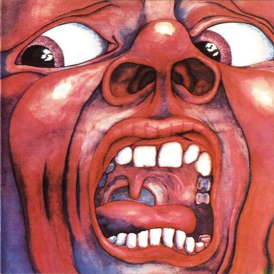 In The Court Of The Crimson King - 1969