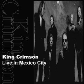 Live In Mexico City - 1999