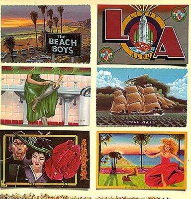 L. A. (Light Album) - 1979
