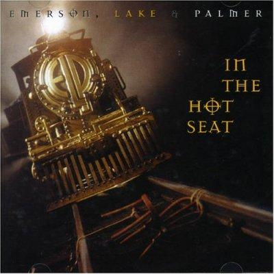 In The Hot Seat - 1994