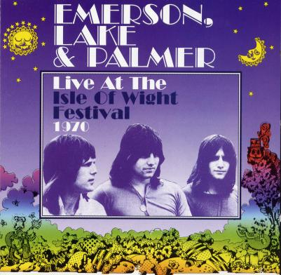 Live At The Isle Of Wight 1970 - 1997